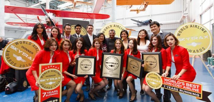 Vé máy bay AirAsia Bangkok đi Chiang Mai giá rẻ