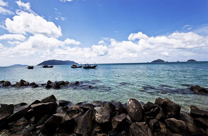 Vé máy bay từ Cần Thơ đi Côn Đảo giá rẻ Vietnam Airlines, Vasco