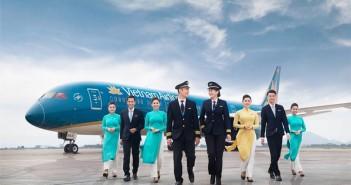 Vé máy bay Vietnam Airlines TPHCM đi Nha Trang giá rẻ nhất