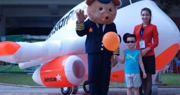 Vé máy bay Buôn Ma Thuột đi Vinh Jetstar giá rẻ nhất