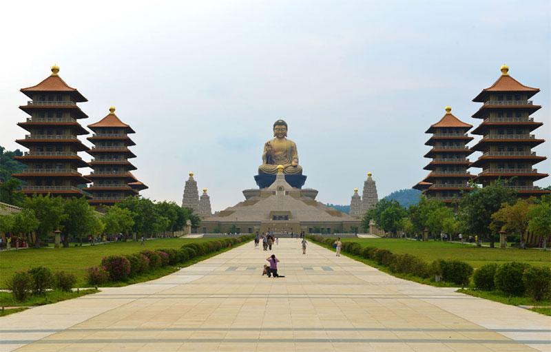 Vé máy bay đi Cao Hùng Đài Loan giá rẻ Vietnam Airlines