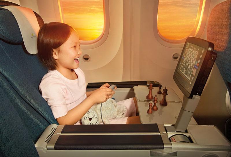Giá vé máy bay đi Paris rẻ nhất Vietnam Airlines từ Tp Hồ Chí Minh