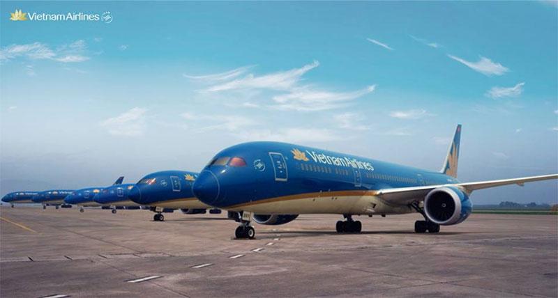Vé máy bay từ Tp Hồ Chí Minh đi Rome giá rẻ Vietnam Airlines