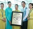 Vé máy bay giá rẻ TPHCM đi Amsterdam, Hà Lan hãng Vietnam Airlines