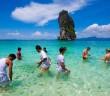 Vé máy bay giá rẻ TPHCM đi Krabi Thái Lan hãng Nok Air
