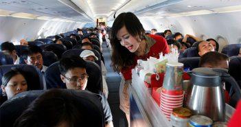 Vé máy bay Hà Nội Sài Gòn Vietjet giá rẻ nhất từ 449000đ