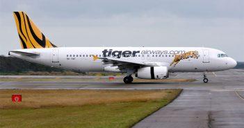 Vé máy bay đi Singapore khuyến mại Tiger Airways tại Best Vietnam Travel