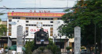 Vé tàu hỏa Tết Sài Gòn Vinh giá rẻ nhất tại Best Vietnam Travel