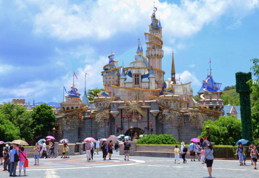 Vé máy bay giá rẻ TPHCM đi Hồng Kong Vietjet Air giá từ 399000 đồng