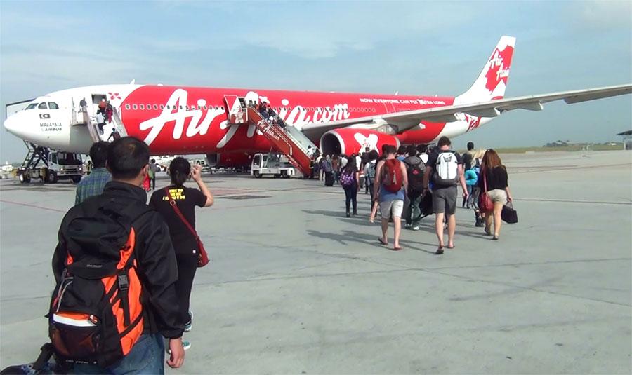 Vé máy bay Hà Nội đi Chiang Mai Air Asia giá rẻ nhất từ 74usd tại Best Vietnam Travel