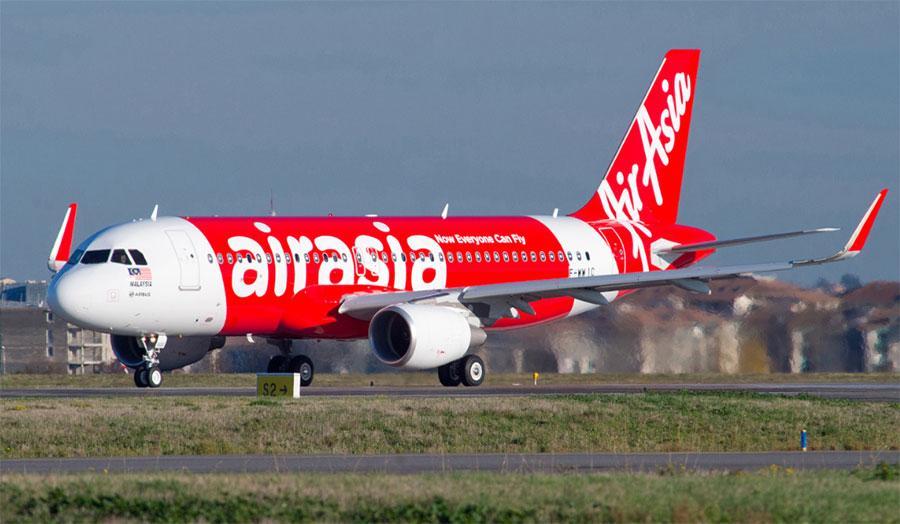 Vé máy bay Air Asia Hà Nội đi Phuket giá rẻ, khuyến mại tại Best Vietnam Travel