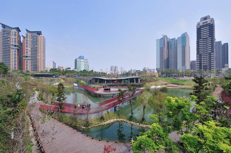 Vé máy bay giá rẻ TPHCM đi Đài Trung, Đài Loan hãng Vietjet Air