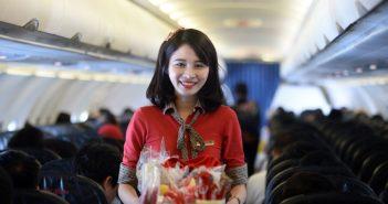 Vé máy bay TP Hồ Chí Minh đi Pleiku, Gia Lai giá rẻ Vietjet Air