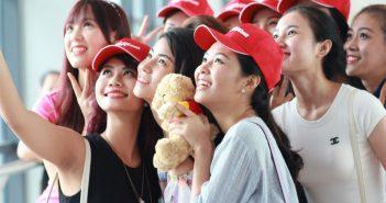 Vé máy bay từ TPHCM đi Phú Quốc giá rẻ Vietjet Air từ 99000đ tại Best Vietnam Travel