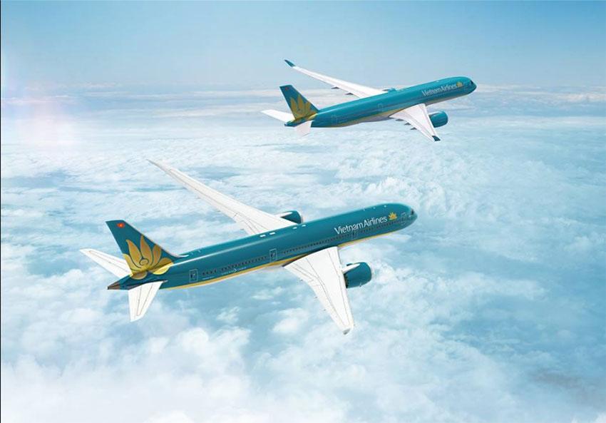 Săn vé máy bay giá rẻ đi Nhật Bản hãng Vietnam Airlines