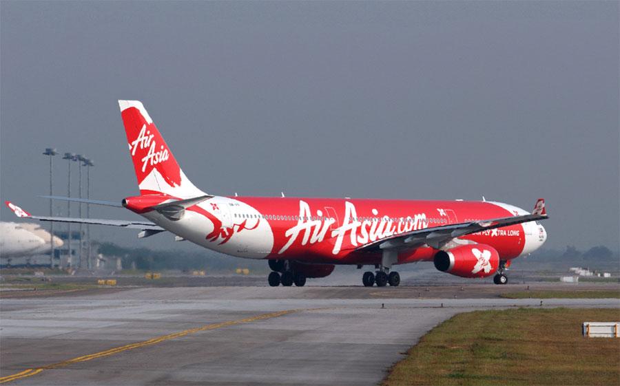 Vé máy bay từ Đà Nẵng đi Melbourne, Úc giá rẻ Air Asia