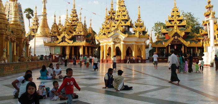 Vé máy bay TP Hồ Chí Minh đi Yangon, Myanmar giá rẻ Vietjet Air từ 149000đ