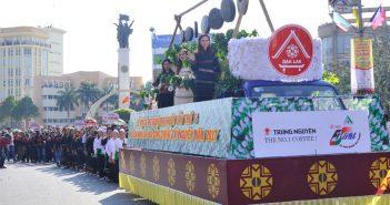 Vé máy bay Hà Nội đi Buôn Ma Thuột Vietjet khuyến mại từ 399000 đồng