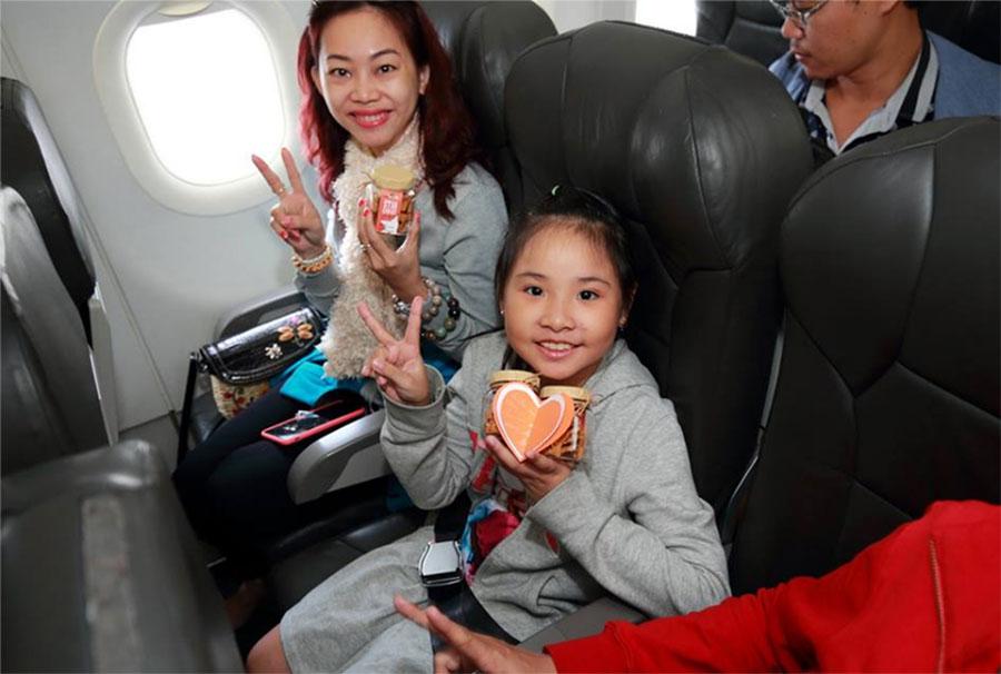 Vé máy bay từ TPHCM đi Tuy Hòa, Phú Yên giá rẻ Jetstar