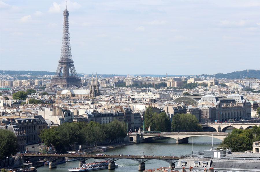 Kinh nghiệm mua vé máy bay giá rẻ đi Pháp, Paris, Bordeaux, Nice, Nant, Monaco, Lyon,