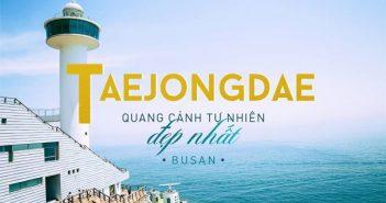 Vé máy bay Tp Hồ Chí Minh đi Busan, Hàn Quốc giá rẻ Vietnam Airlines