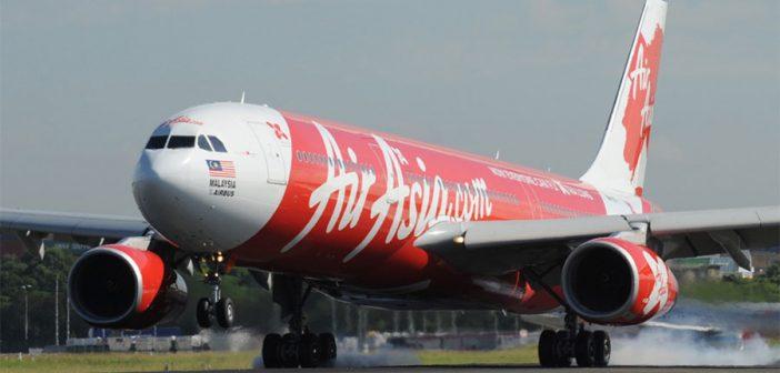 Giá vé máy bay từ Tokyo về Hà Nội hãng Air Asia