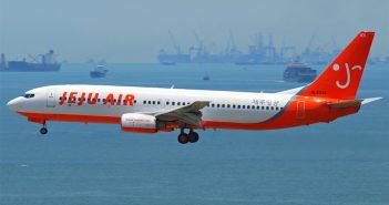 Vé máy bay từ Hà Nội đi Seoul Jeju Air giá rẻ chỉ từ 51usd