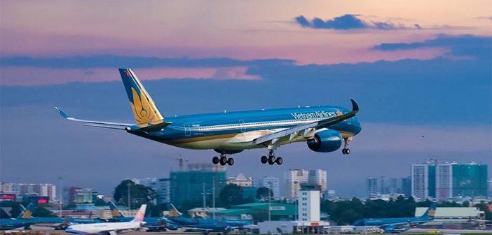 Vé máy bay từ Hà Nội đi Sydney, Úc giá rẻ, bay thẳng Vietnam Airlines