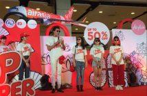 Vé máy bay từ Bangkok đi Mandalay, Myanmar giá rẻ Air Asia
