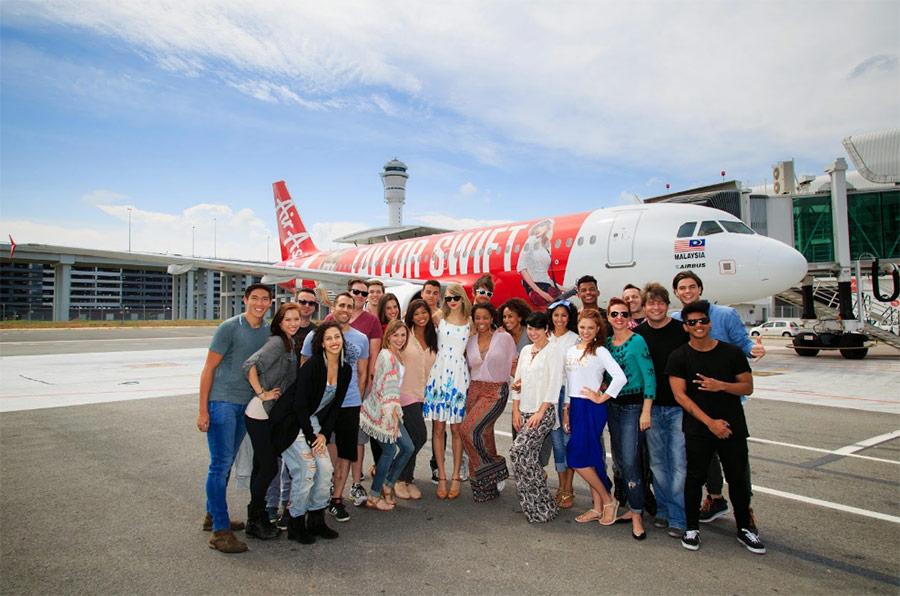 Vé máy bay Đà Nẵng đi Kuala Lumpur giá rẻ Air Asia