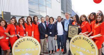 Vé máy bay Đà Nẵng đi Bangkok AirAsia bay thẳng giá rẻ