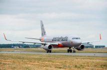 Vé máy bay từ Đồng Hới đi Chiang Mai, Thái Lan bay thẳng giá rẻ Jetstar