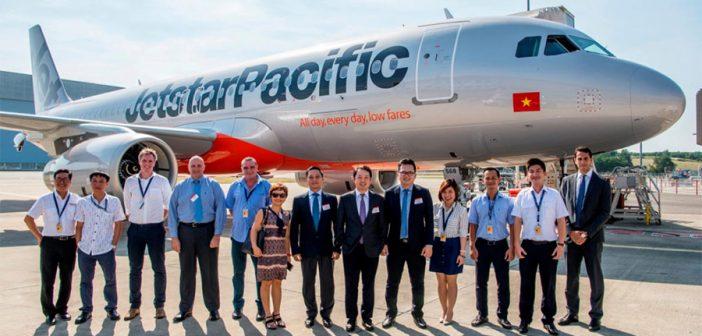 Vé máy bay từ Đà Nẵng đi Osaka, Nhật Bản bay thẳng Jetstar giảm tới 59%