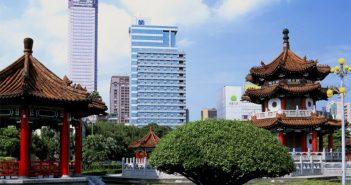 Vé máy bay Tp Hồ Chí Minh đi Đài Nam, Đài Loan giá rẻ Vietjet Air