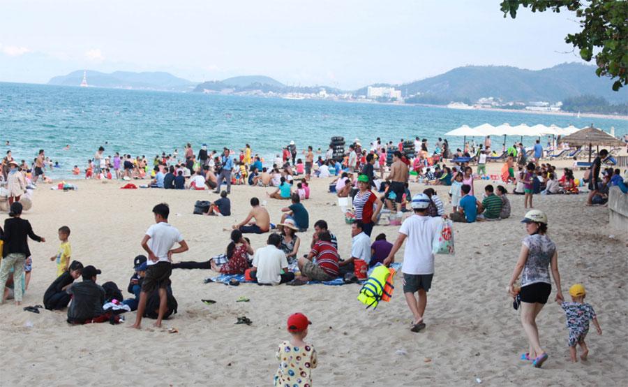 Tour đi Nha Trang 4 ngày giá rẻ