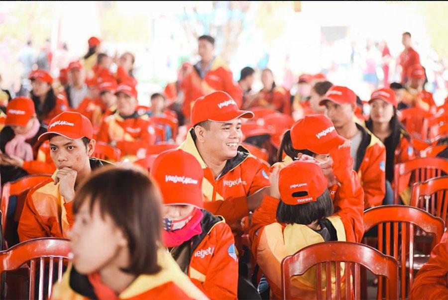 Vé máy bay đi Đài Trung Đài Loan bay thẳng Vietjet từ Hà Nội và Tp Hồ Chí Minh