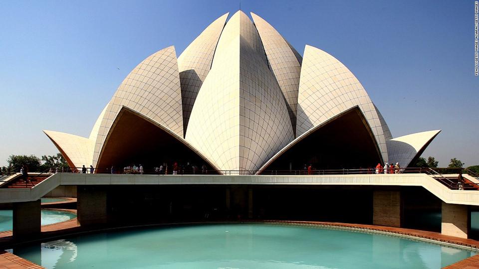 Vé máy bay đi Ấn Độ. Tour du lịch đi Ấn Độ, hành hương về đất Phật