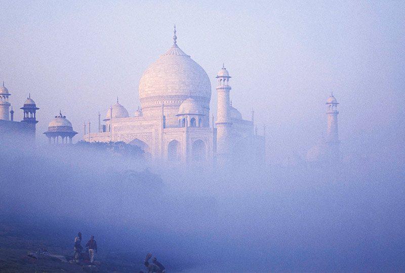 Tour du lịch đi Ấn Độ 7 ngày
