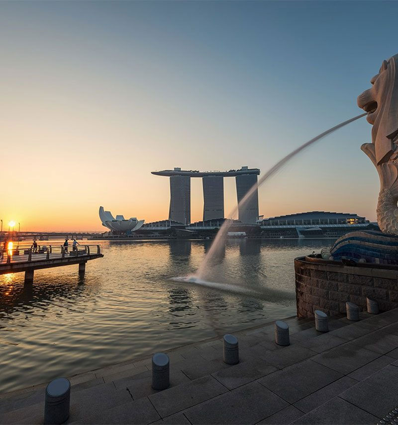Singapore Tours and Travel Package