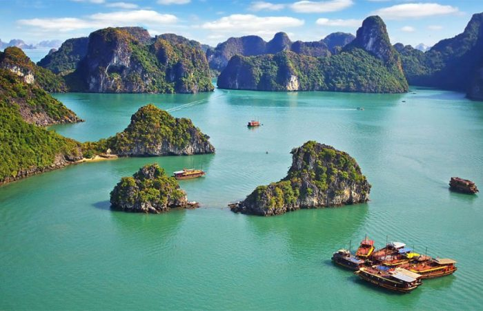 Vietnam Family Holiday 13 days