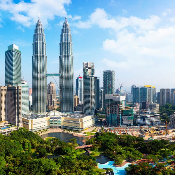 Du lịch Malaysia, vé máy bay giá rẻ đi Malaysia