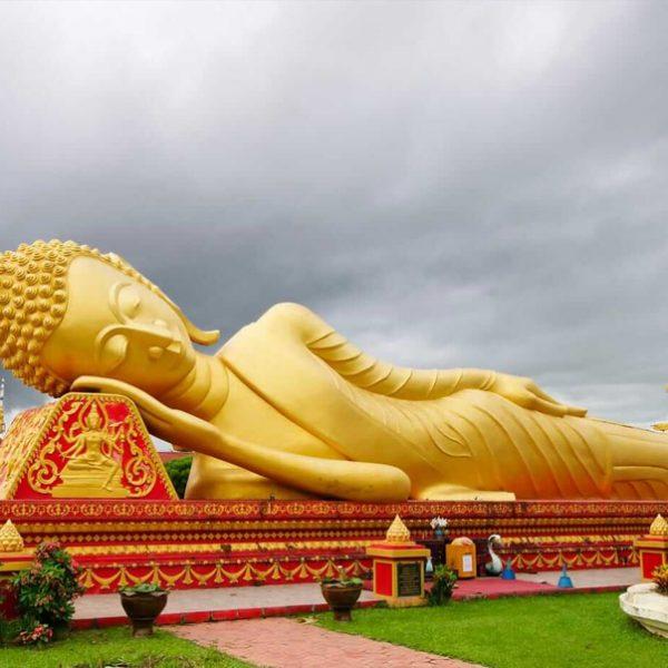 Du lịch Lào. Đặt tour đi Lào, vé máy bay đi Viêng Chăng, Luang Prabang, Pakse giá rẻ