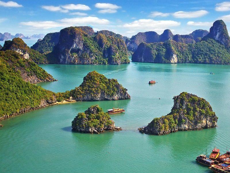 Du Lịch Việt Nam giá rẻ
