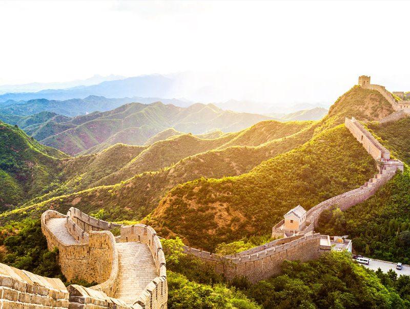Du lịch Trung Quốc giá rẻ. Tour du lịch đi Trung Quốc.