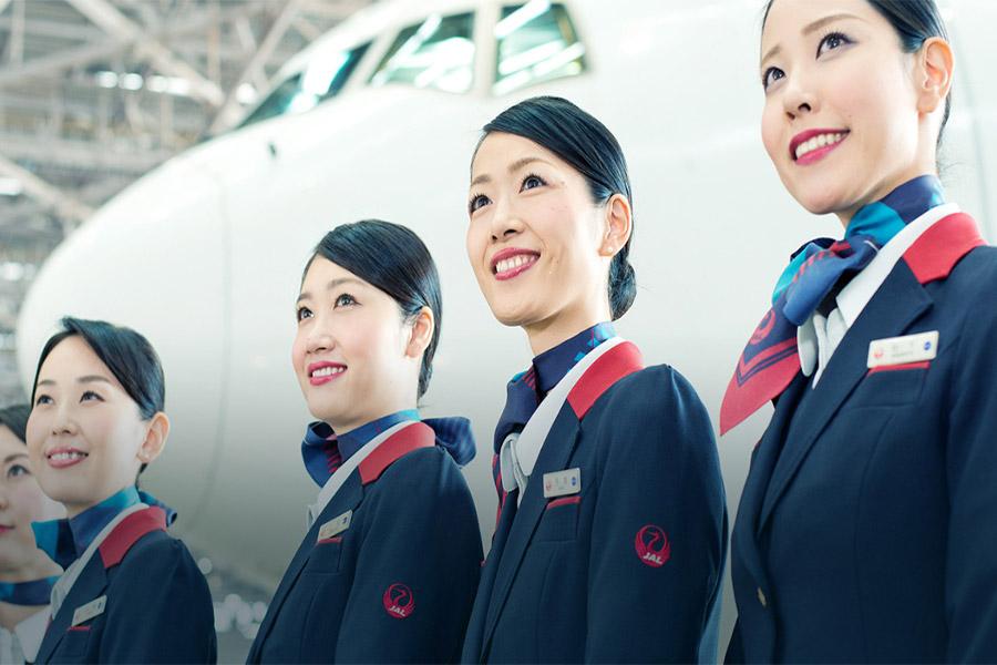 Vé máy bay từ Nagoya về Hà Nội giá rẻ Japan Airlines