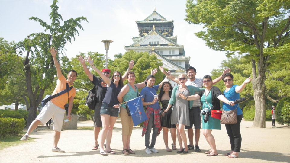 Vé máy bay Tp Hồ Chí Minh đi Osaka Vietjet giá rẻ