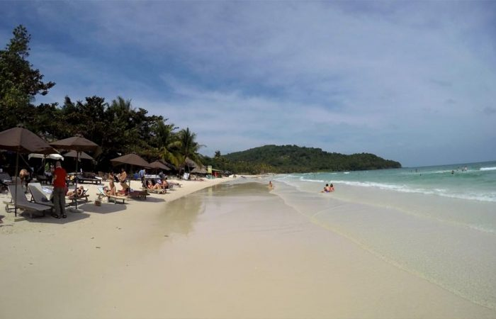 Phu Quoc Beach Break tour