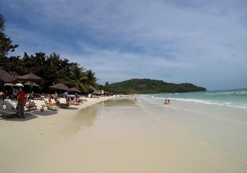 Phu Quoc Beach Break tour