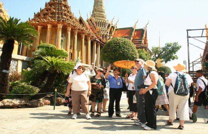 Tour du lịch đi Thái Lan giá rẻ bay Thai Lion Air