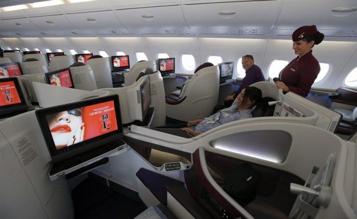 Vé máy bay Đà Nẵng đi Doha bay thẳng Qatar Airways